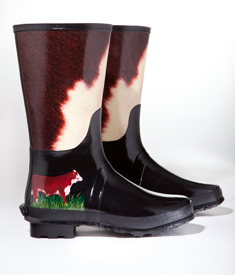 Circle L Boots – Hereford Boots Design