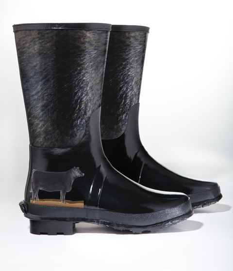 Circle L – Angus Boot Design